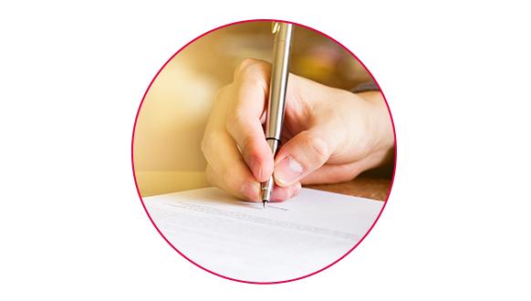 签订合同/付款下单