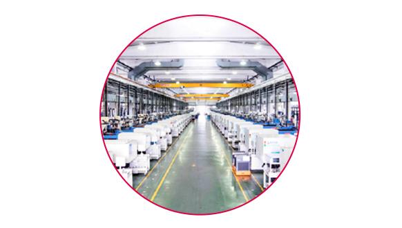 工厂安排生产