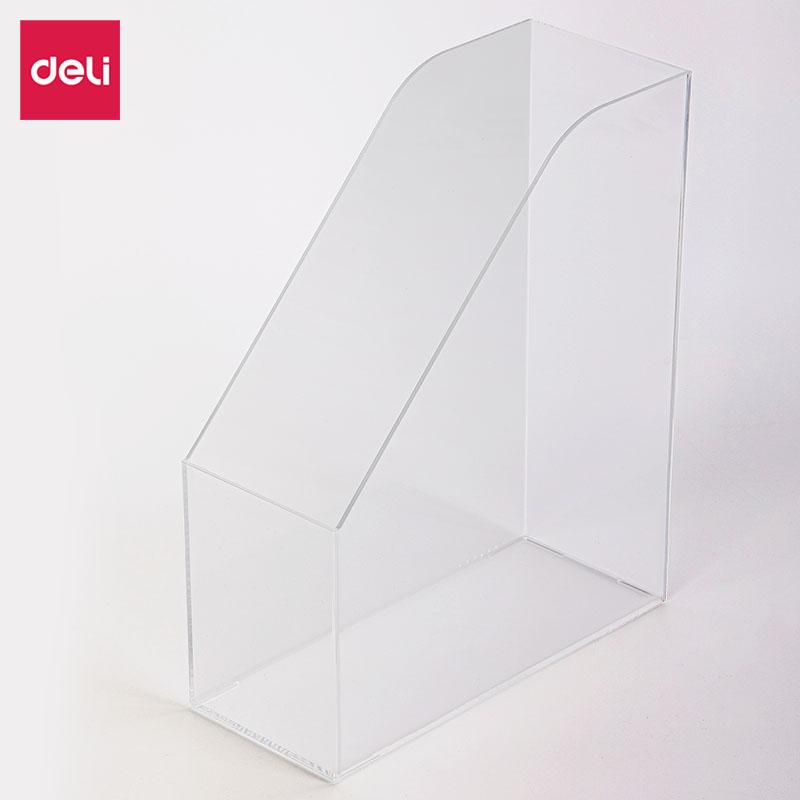 纽赛NS025透明文件框(透明本色)(只)